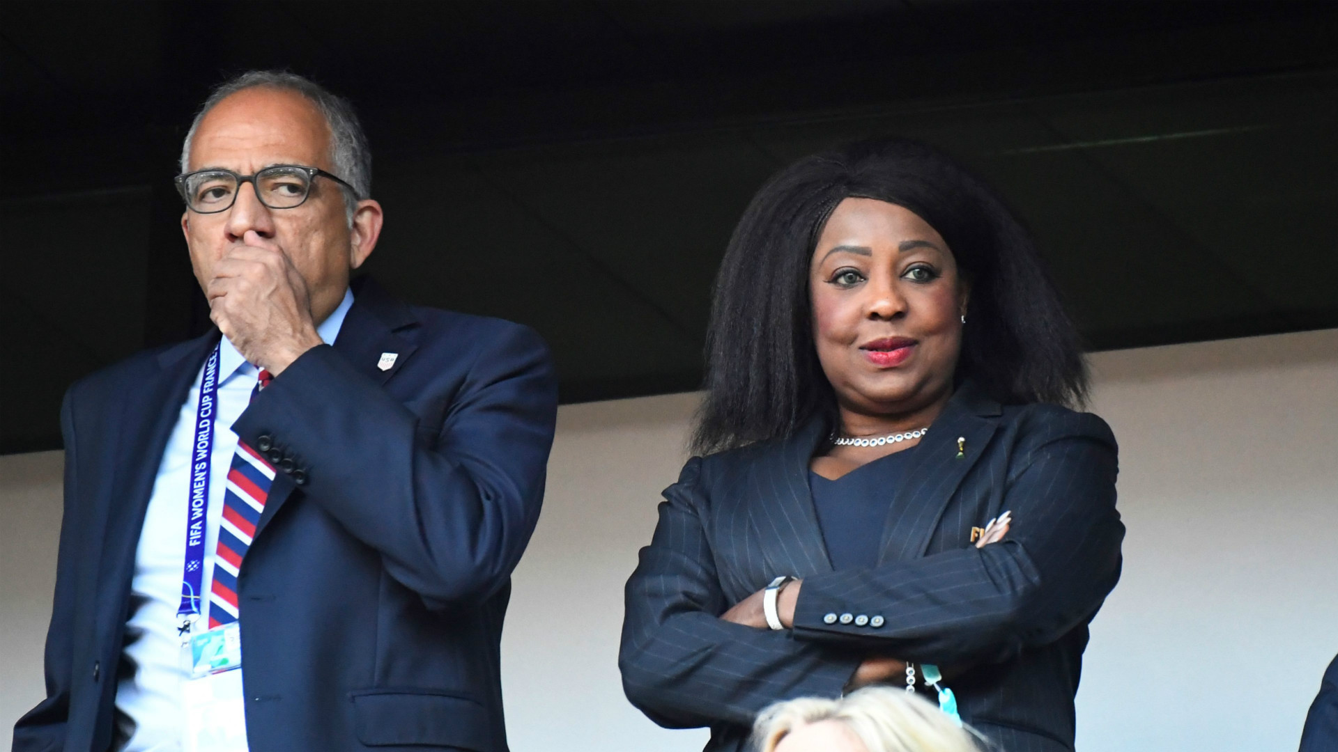 Samoura unsure of future as General Delegate for Africa