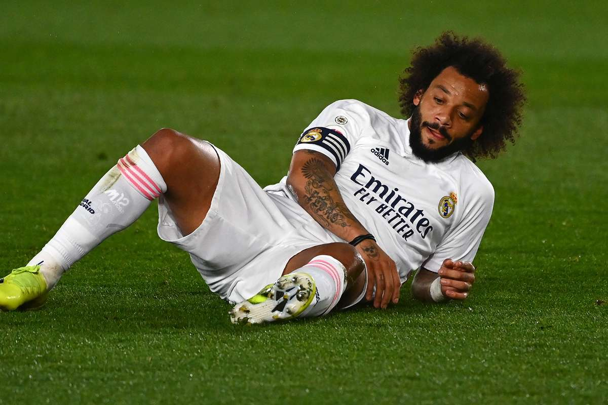 Marcelo travels with rest of Real Madrid squad for Chelsea showdown as he  avoids election duty   Goal.com