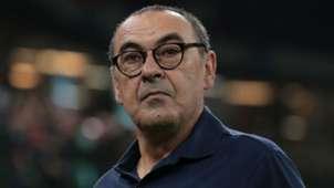 Inter Juventus Maurizio Sarri Serie A 2019/2020
