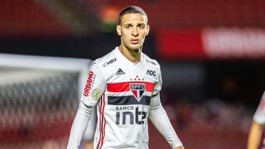 Bericht: RB Leipzig gibt Angebot für Brasilien-Talent Antony ab - auch BVB und Bayern dran?