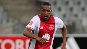 Lebohang Mokoena, Ajax Cape Town, November 2016