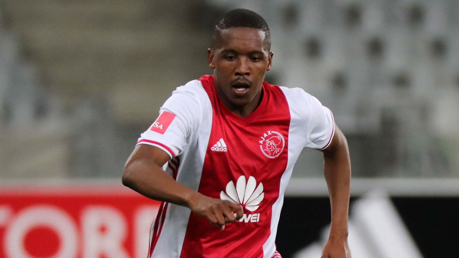 There is no 'philosophy' of youth development at Orlando Pirates - Lebohang Mokoena