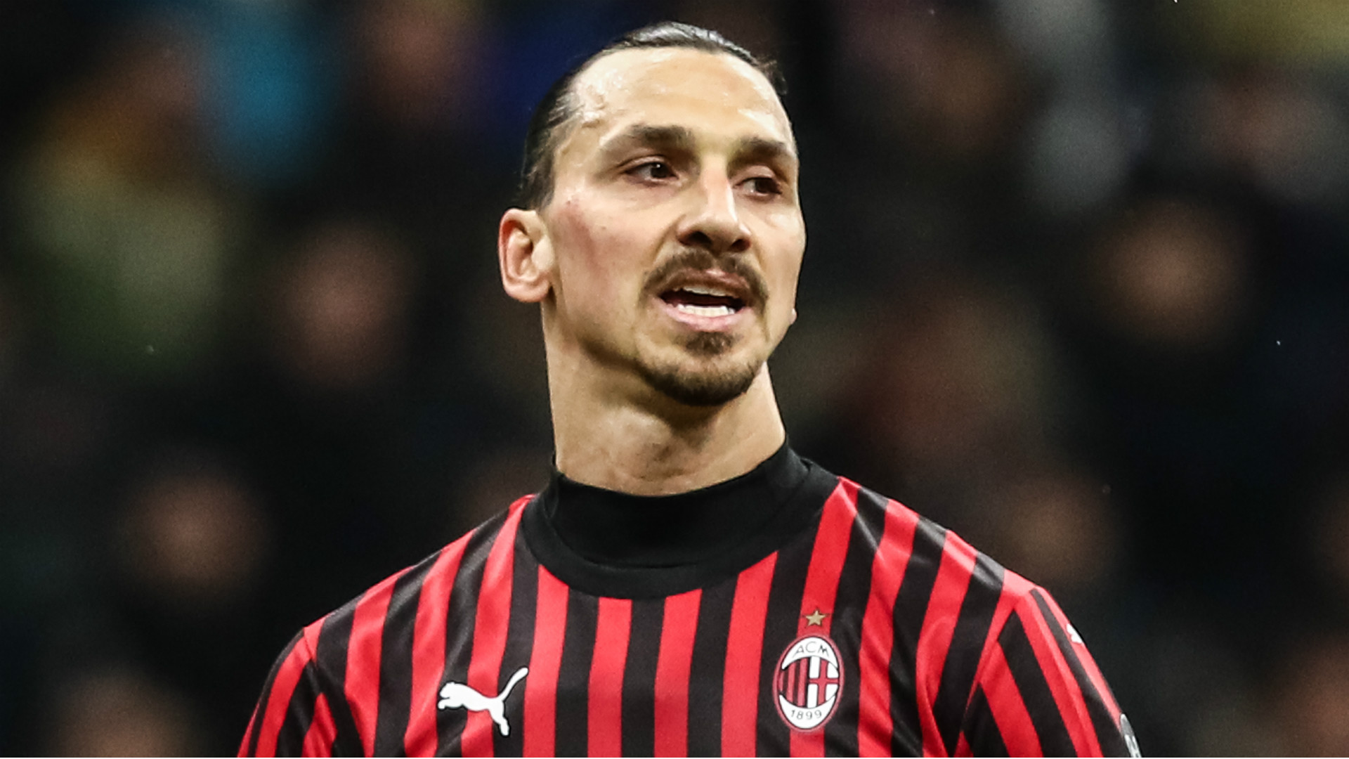 Ibrahimovic could sign for Hammarby when his AC Milan contract ends, says Swedish club's sporting director