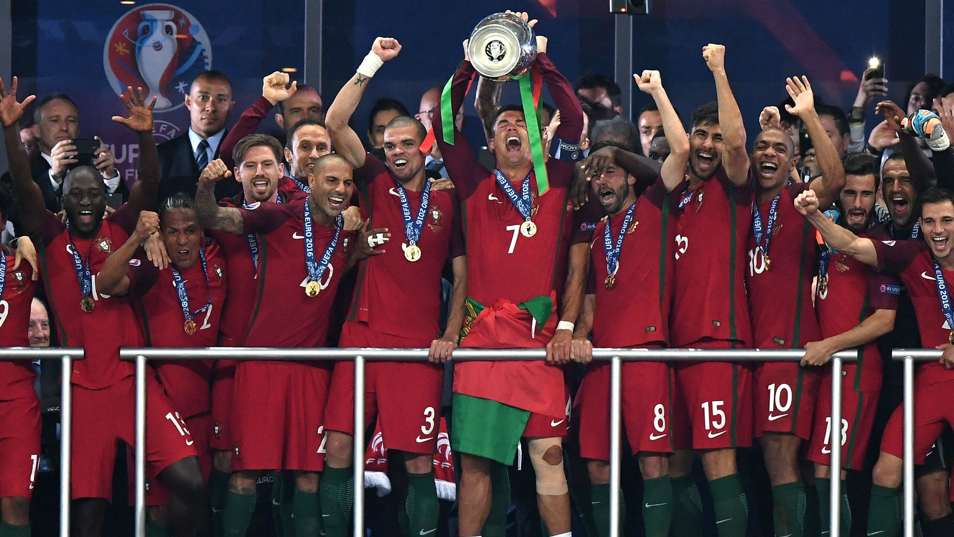 Portugal World Cup Squad 2020.Euro 2020 Hosts Qualifiers Your Guide To The New Look