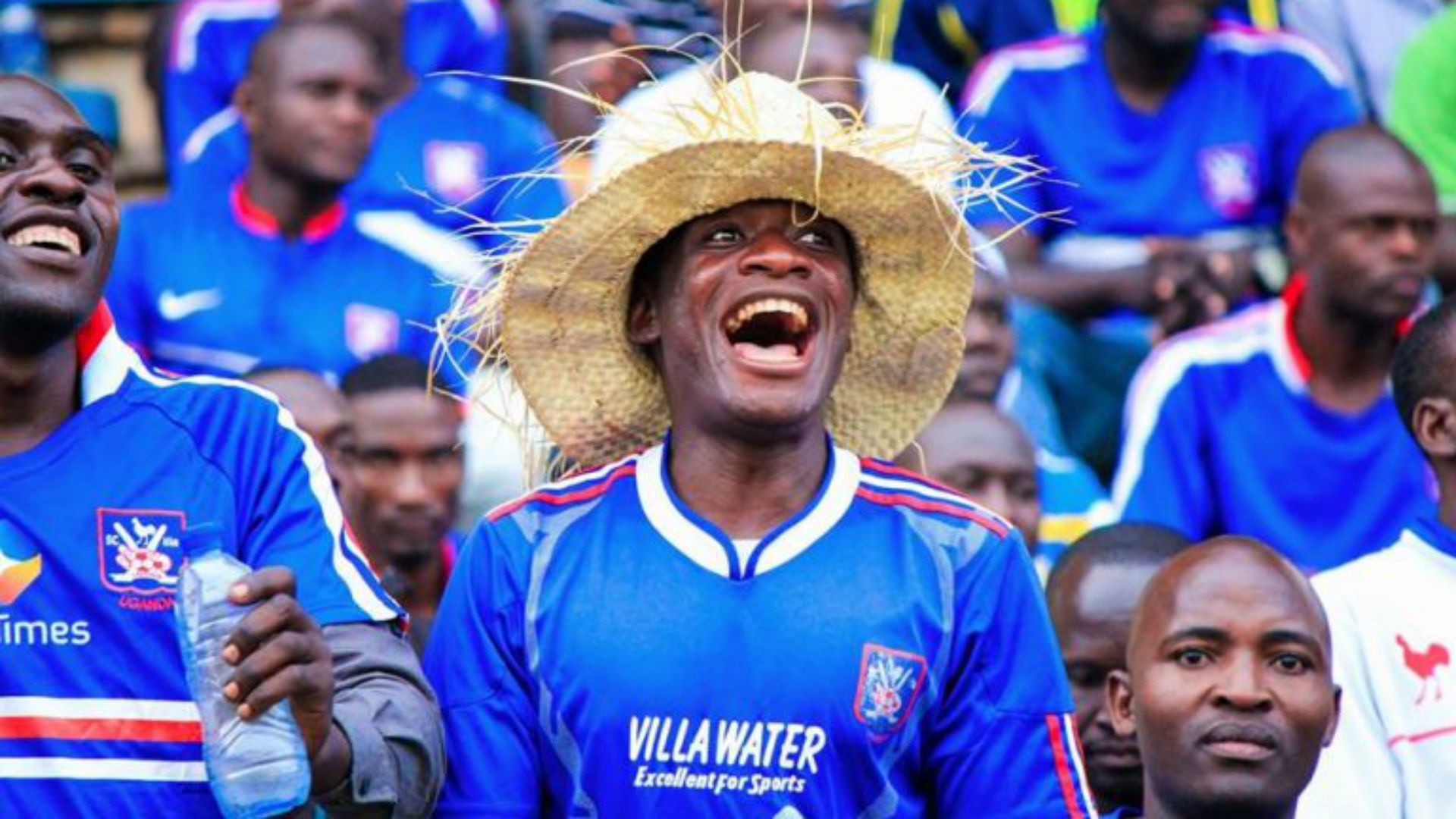 SC Villa hint at fans return to stadium as Fufa gives go-ahead