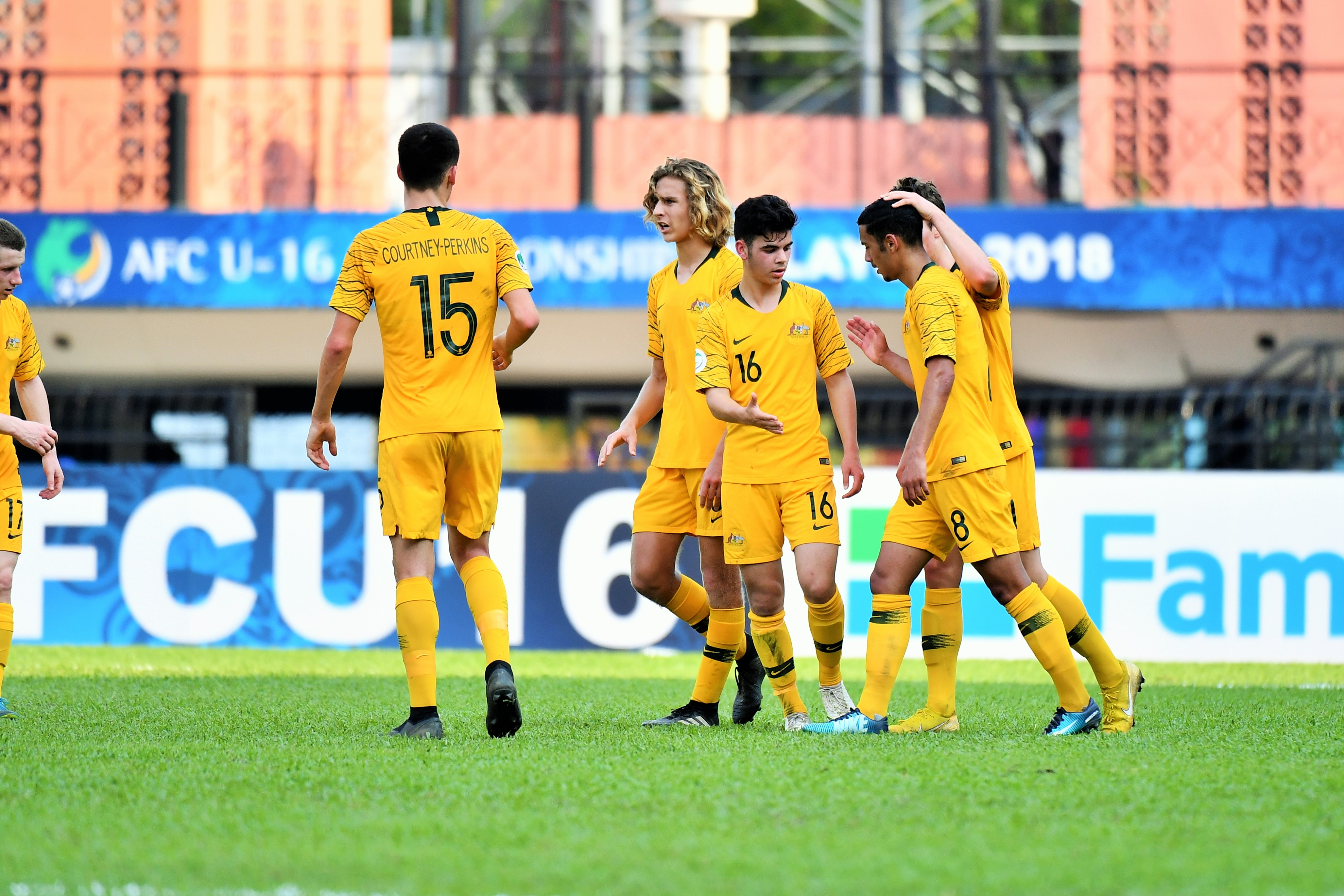 AFC U16 Championship 2020: Know your rivals - Australia