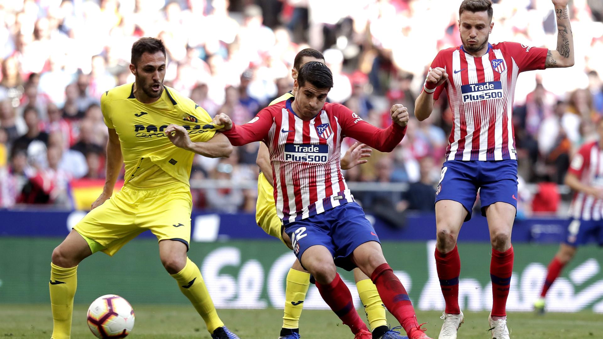 LaLiga pidió jugar el Villarreal-Atlético de Madrid en Estados Unidos