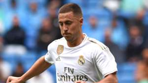 Hazard left out of Real Madrid squad for trip to Mallorca