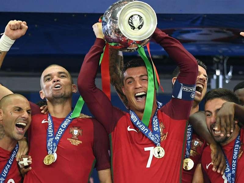 Los números de Portugal, el campeón de la Euro 2016 | Goal.com