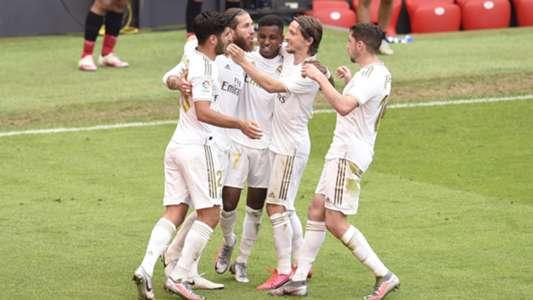 Athletic Bilbao-Real Madrid 0-1: ci pensa sempre Sergio Ramos ...