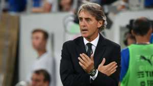 Roberto Mancini Italy Saudi Arabia