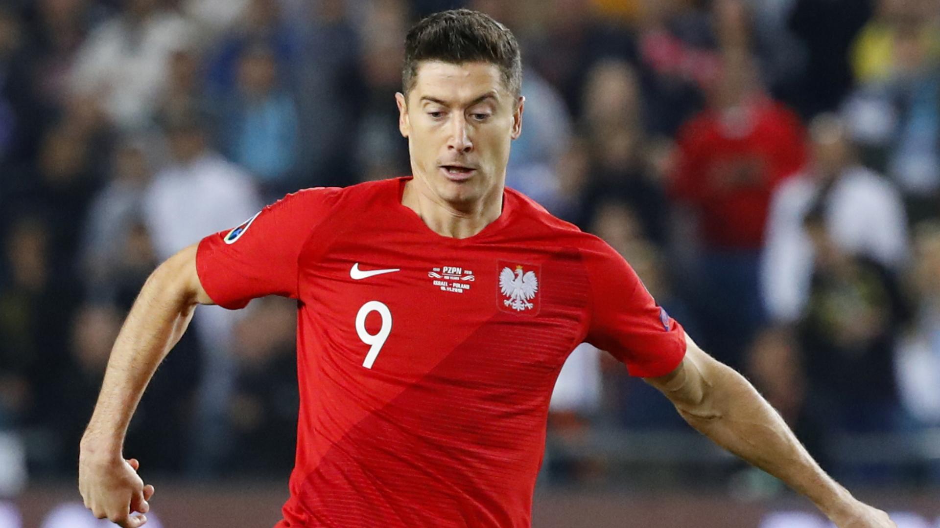 LIVE: Poland vs Slovakia