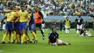 Argentina Suecia Mundial Francia 1998