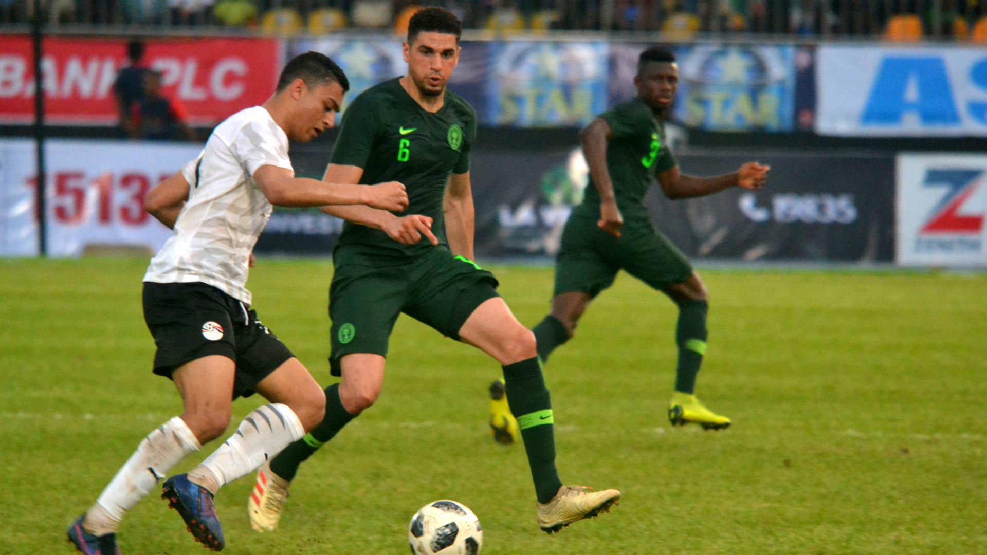 Nigeria 0-1 Algeria: What did we learn?