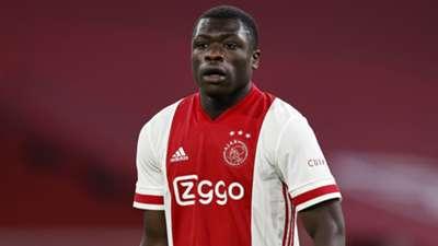 Brian Brobbey - Ajax - 2020