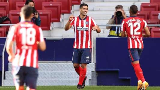 Ver en directo online Atlético Madrid vs. Villarreal, de ...