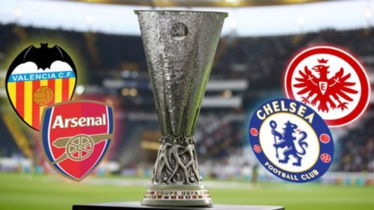 Heute Europa League Spiele