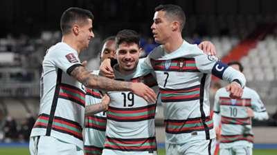 Portugal NT EURO 2020