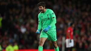 'Best in the world Alisson had to go straight in' – Adrian unlucky but Liverpool made right call, says Aldridge