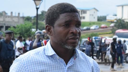 Asante Kotoko boss Konadu explains team's recent struggles | Goal.com