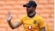Dillon Sheppard, Kaizer Chiefs, November 2020