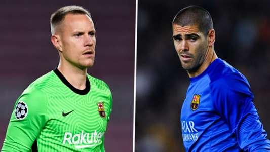 'Ter Stegen above Valdes & could be Barcelona's best ever' – Rivaldo gives German goalkeeper big billing   Goal.com