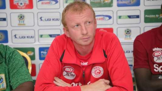 'It is difficult for us to digest' – Simba SC's Vandenbroeck reflects on consecutive defeats
