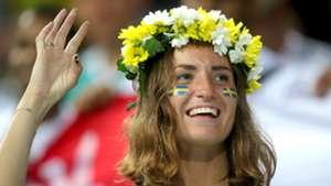 美女サポワールドカップ_ドイツvsスウェーデン_スウェーデン1