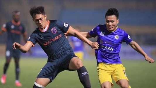 (V.League) Hà Nội FC khởi đầu tồi tệ vì đâu?