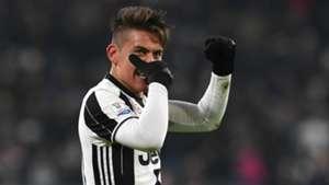 Paulo Dybala Juventus Atalanta Coppa Italia