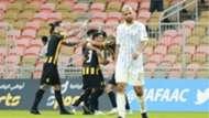 الاتحاد الوصل كأس محمد السادس