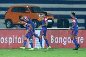 ISL 2019-20: Sunil Chhetri opens account as brilliant Bengaluru down Chennaiyin