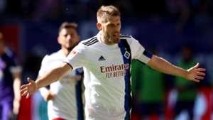 2. Bundesliga: Hamburger SV meldet sich eindrucksvoll zurück, VfB Stuttgart an der Tabellenspitze