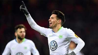 2018-12-15 Brekalo Wolfsburg