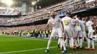 Karim Benzema Real Madrid Atletico LaLiga 01022020