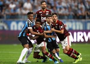 Gremio Flamengo