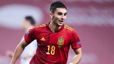Euro 2020 Top 100 Ferran Torres