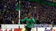 2019-11-08 Marcus Thuram Borussia Moenchengladbach