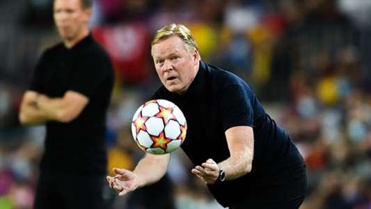 Barcelona wartet auf besten Zeitpunkt für Koeman-Rauswurf - Martinez ist Nachfolgekandidat | Goal.com