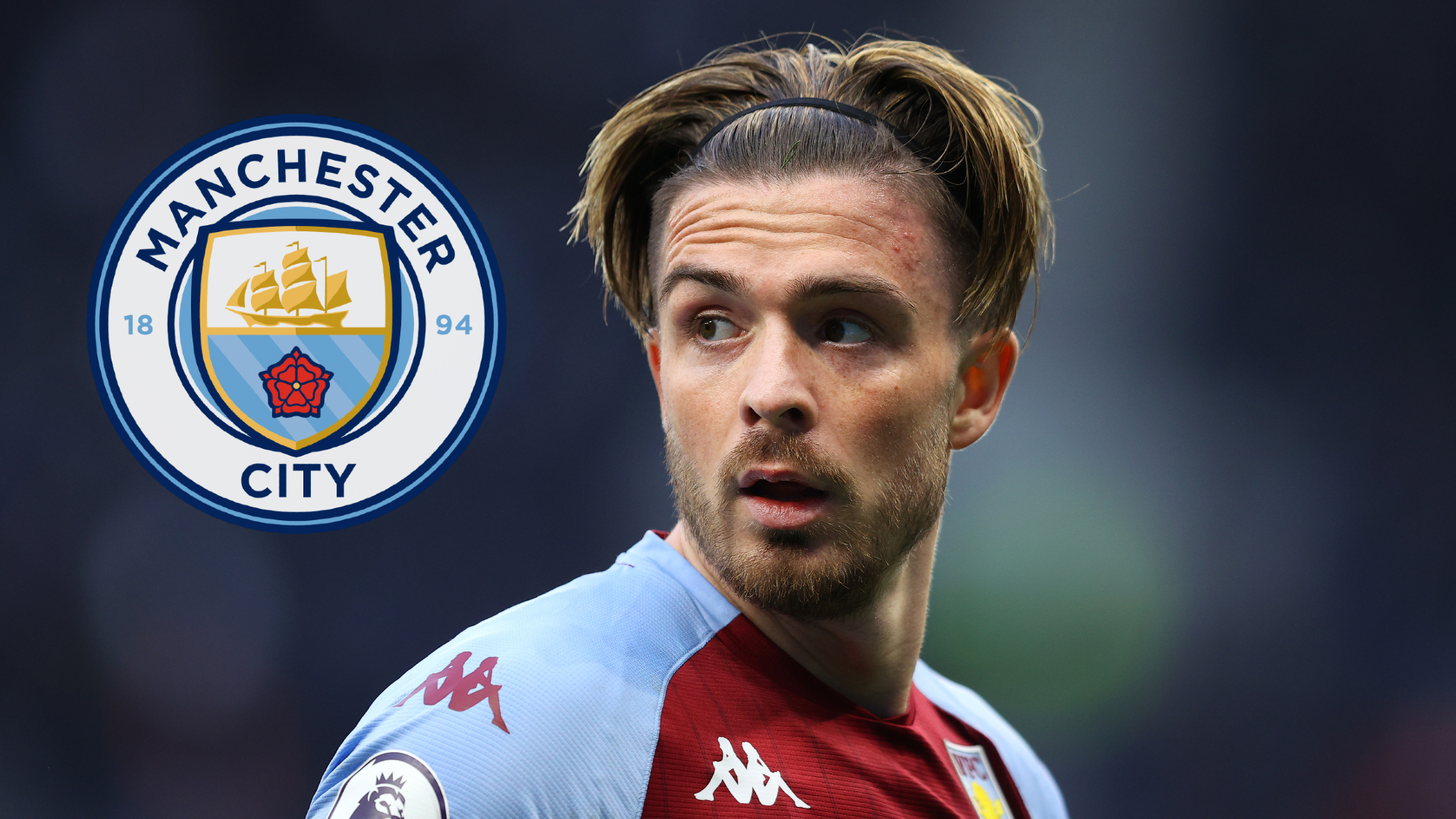 Transfer news and rumours LIVE: Man City still eyeing Kane and Grealish deals