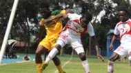 Kakamega Homeboyz vs Mathare United.