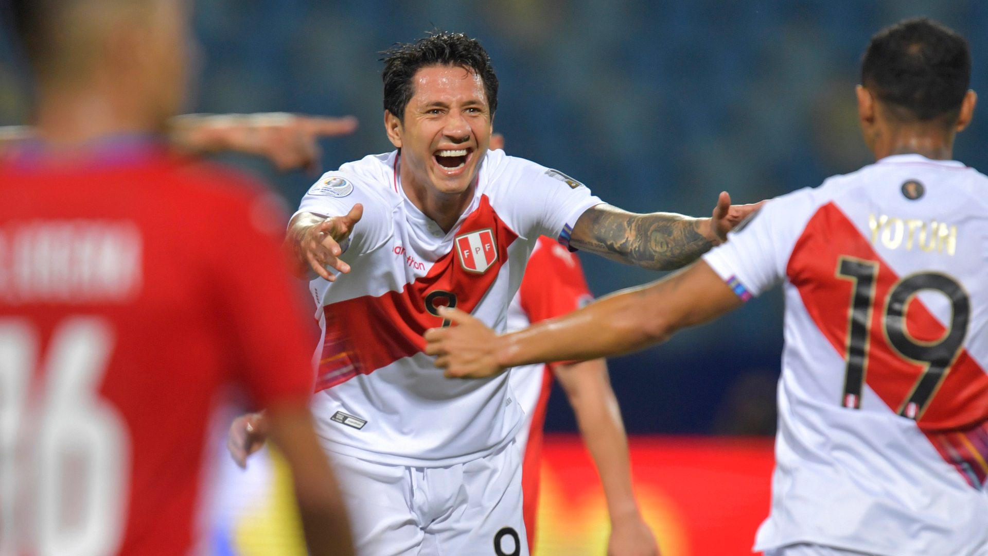 Bolivia vs Peru: TV channel, live stream, team news & preview
