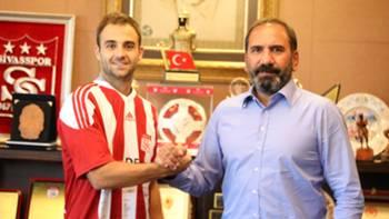 Jorge Felix Mecnun Otyakmaz Sivasspor