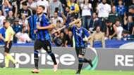 Alejandro Papu Gomez Atalanta Everton Europa League