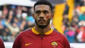 Juan Jesus Roma Serie A