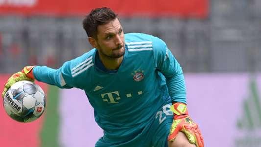 Schalke 04: Ulreich wohl erneut Thema, Stambouli verrät Gründe für seine Vertragsverlängerung - alle News und Gerüchte zu S04 | Goal.com