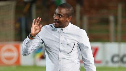 Mokwena's presence gives Mamelodi Sundowns advantage over Orlando Pirates - Mkhalele