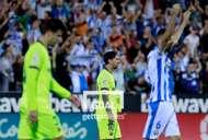 leganes barcelona