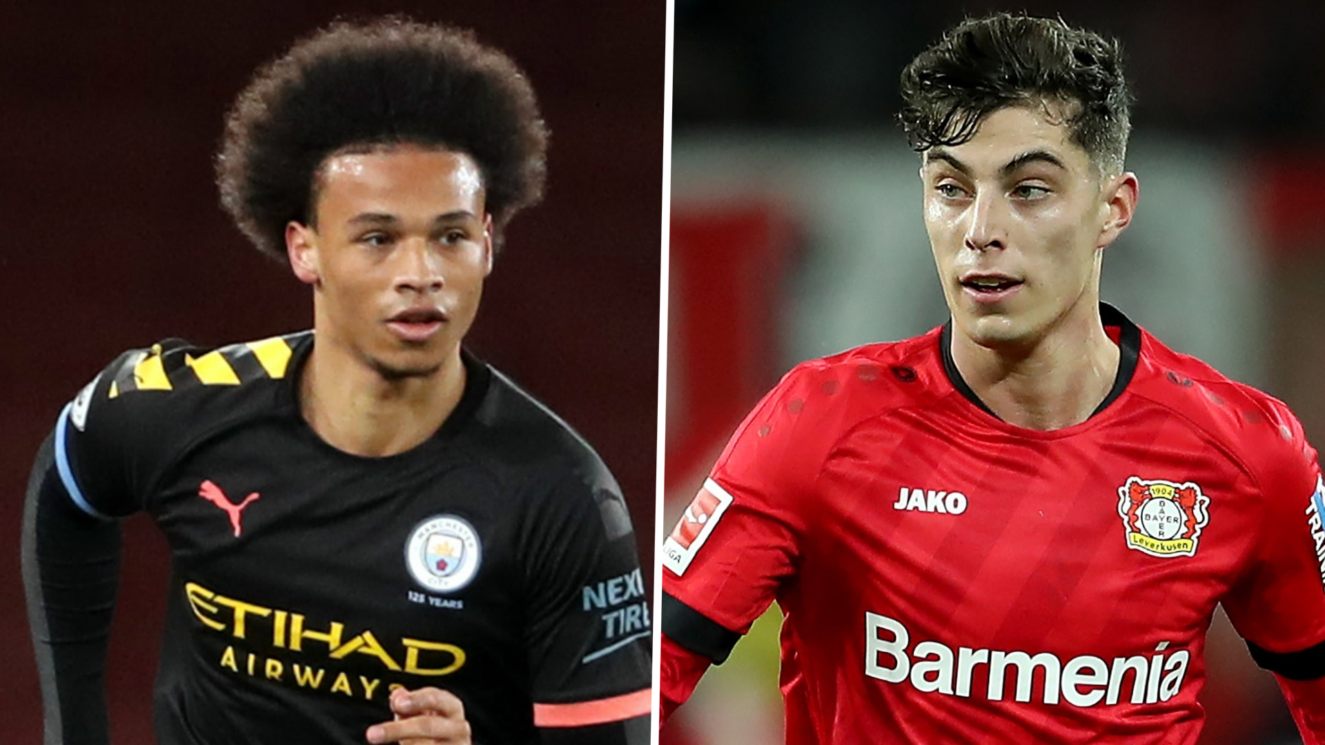 Bayern Munich can afford to sign Sane & Havertz' – Matthaus talks ...