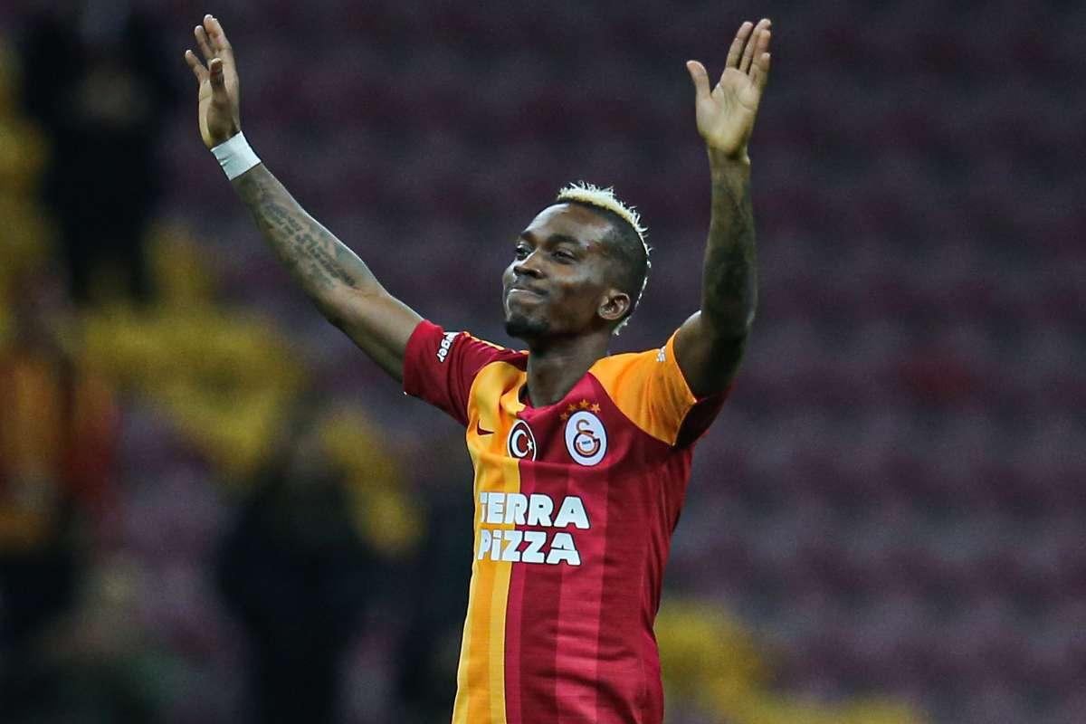 Menajeri Galatasaray Için Geliyor | Goal.com